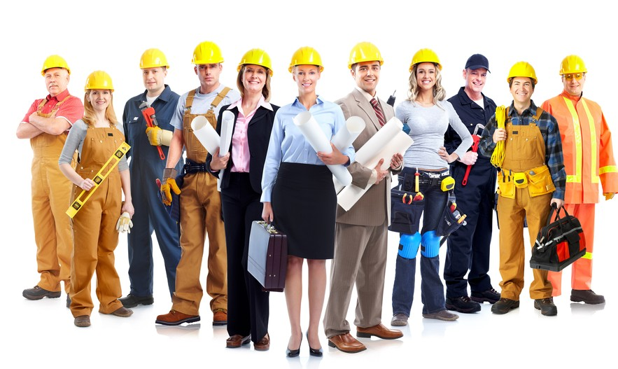 hire a general contractor