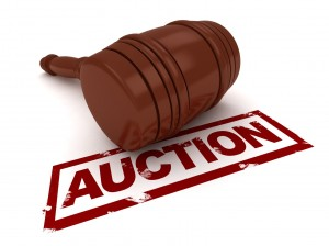 Home Improvement Service Auction
